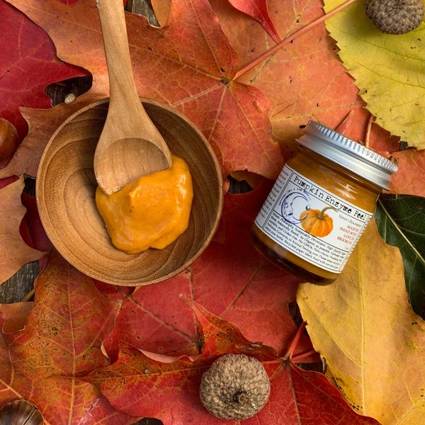 Image of Pumpkin Enzyme Peel