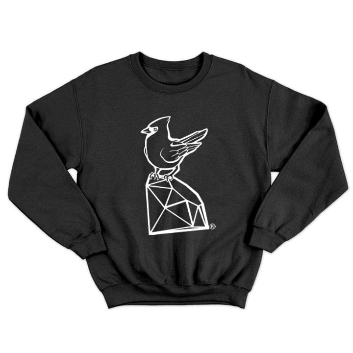 Image of Classic Crewneck Sweatshirt