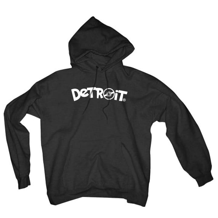 Image of Poke Detroit Hoodie