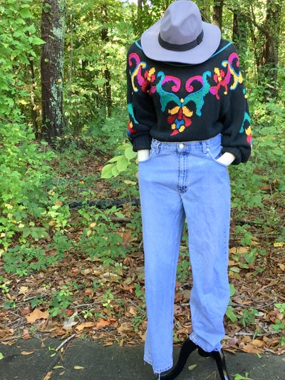 Image of LAURA WINSLOW SWEATER