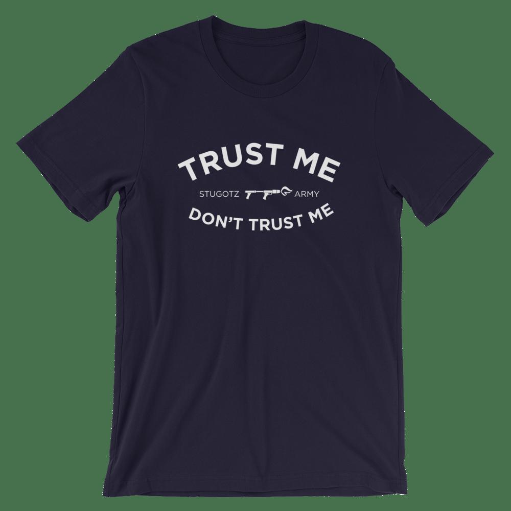Image of Trust ME