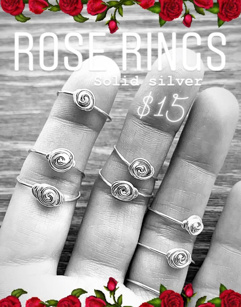 Image of Rose Ring Fundraiser