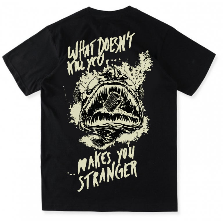 Image of Makes you stranger Shirt