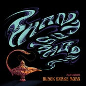 Image of Black Snake Moan - Phantasmagoria CD
