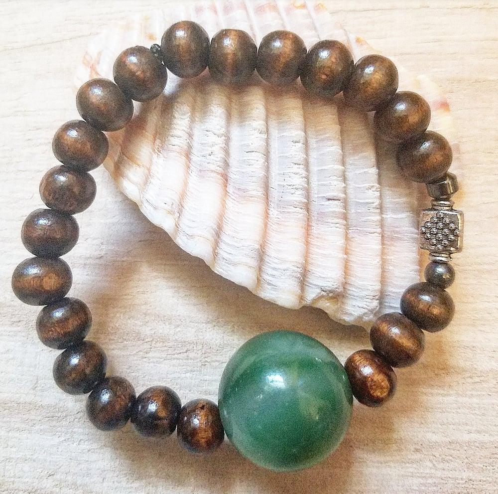 Image of Green Earth Bracelet