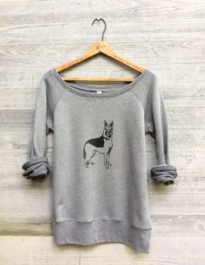 Image of German Shepherd Sweatshirt