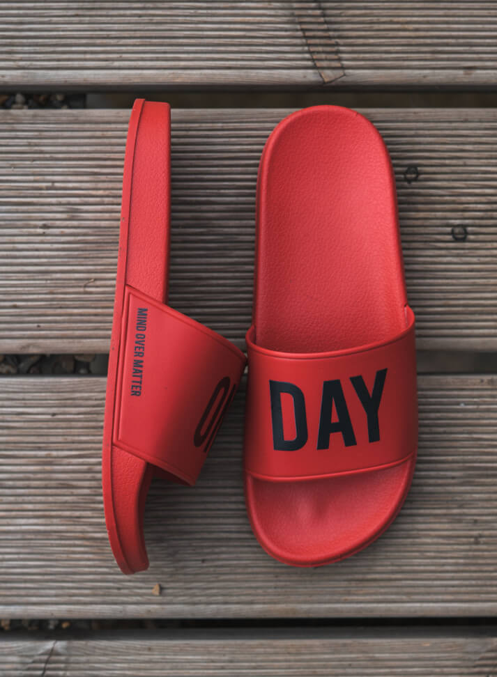 Image of OneDay Letten | Red