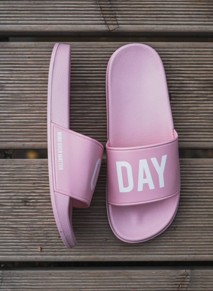 Image of OneDay Letten | Soft Pink