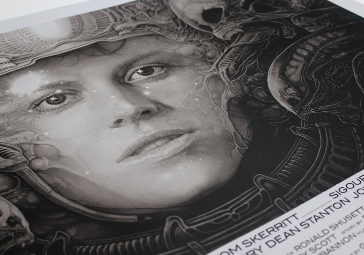 Image of Alien Regular