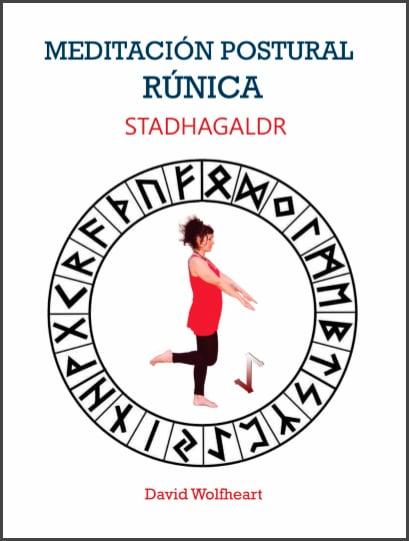 Image of MEDITACION POSTURAL RUNICA: STADHAGALDR