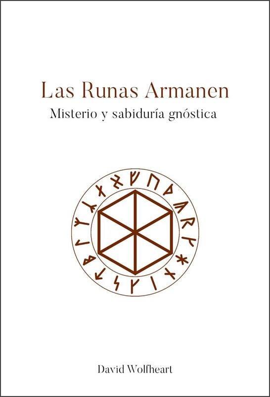 Image of LAS RUNAS ARMANEN: MISTERIO Y SABIDURIA GNOSTICA