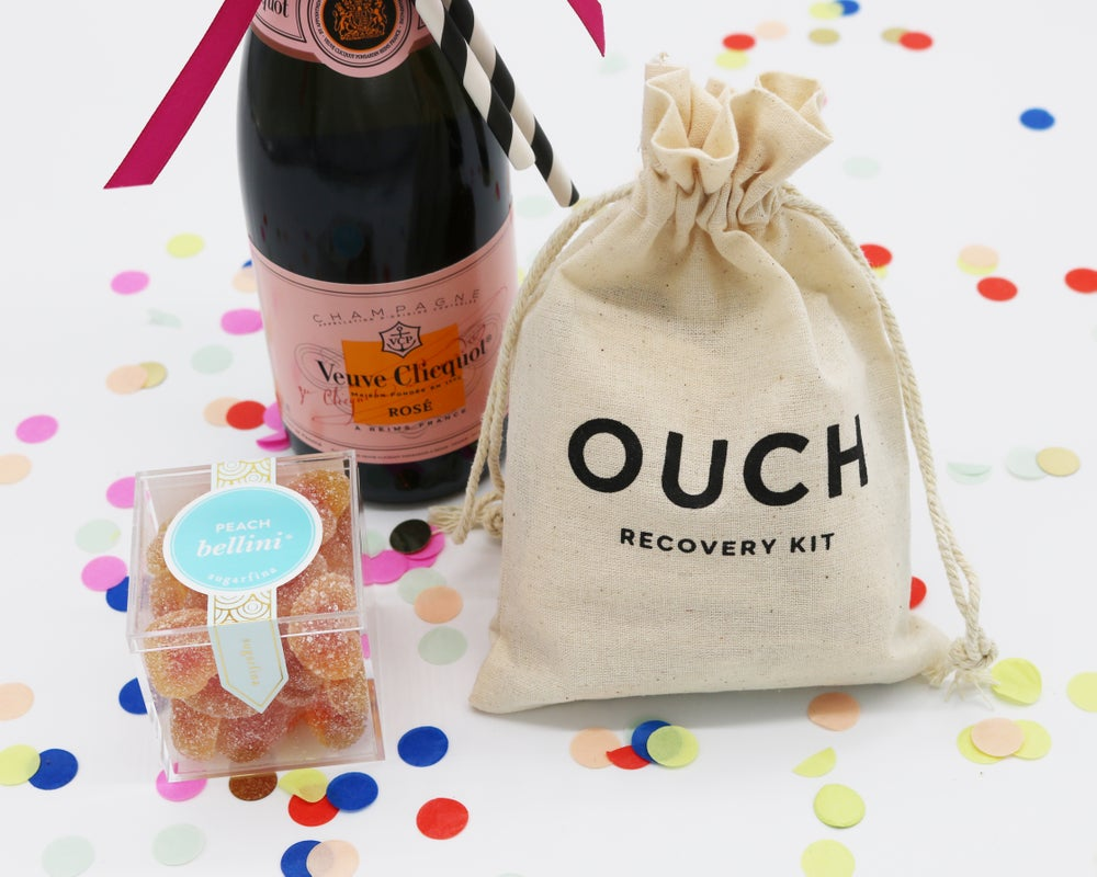 Image of Ouch Recovery Kit