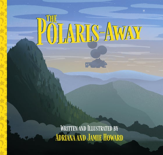 Image of The Polaris Away (PRE-ORDER)
