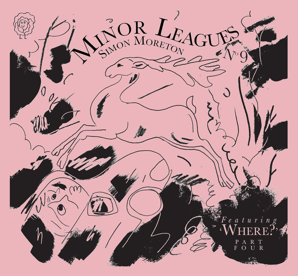 Image of Minor Leagues 9 (Where? Pt. 4)