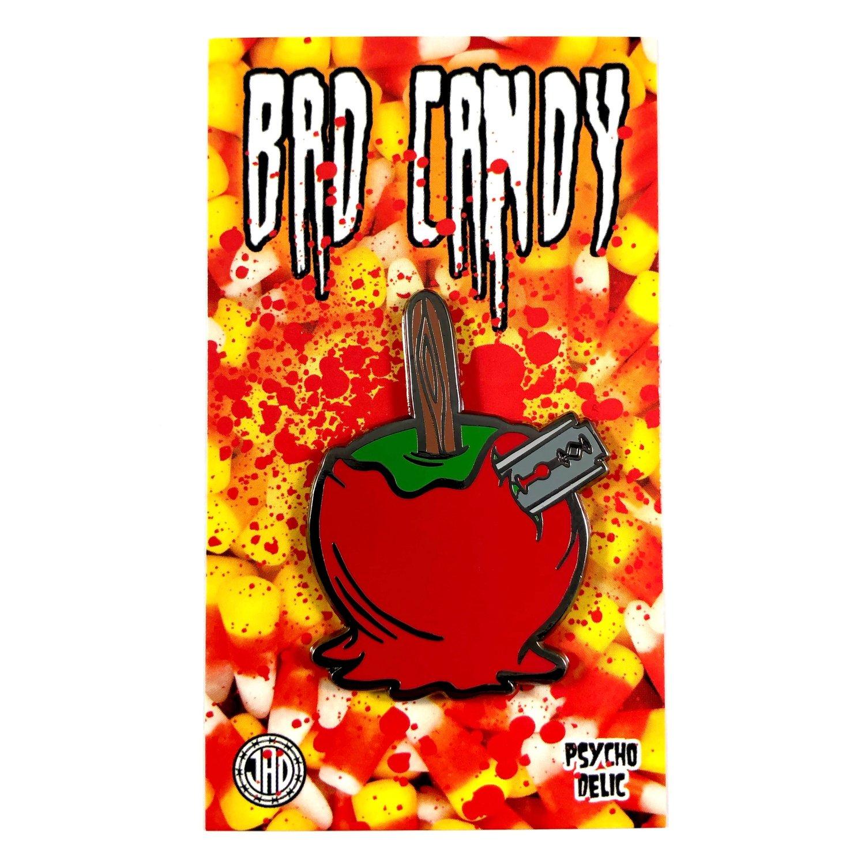 Image of Razor Candy Apple