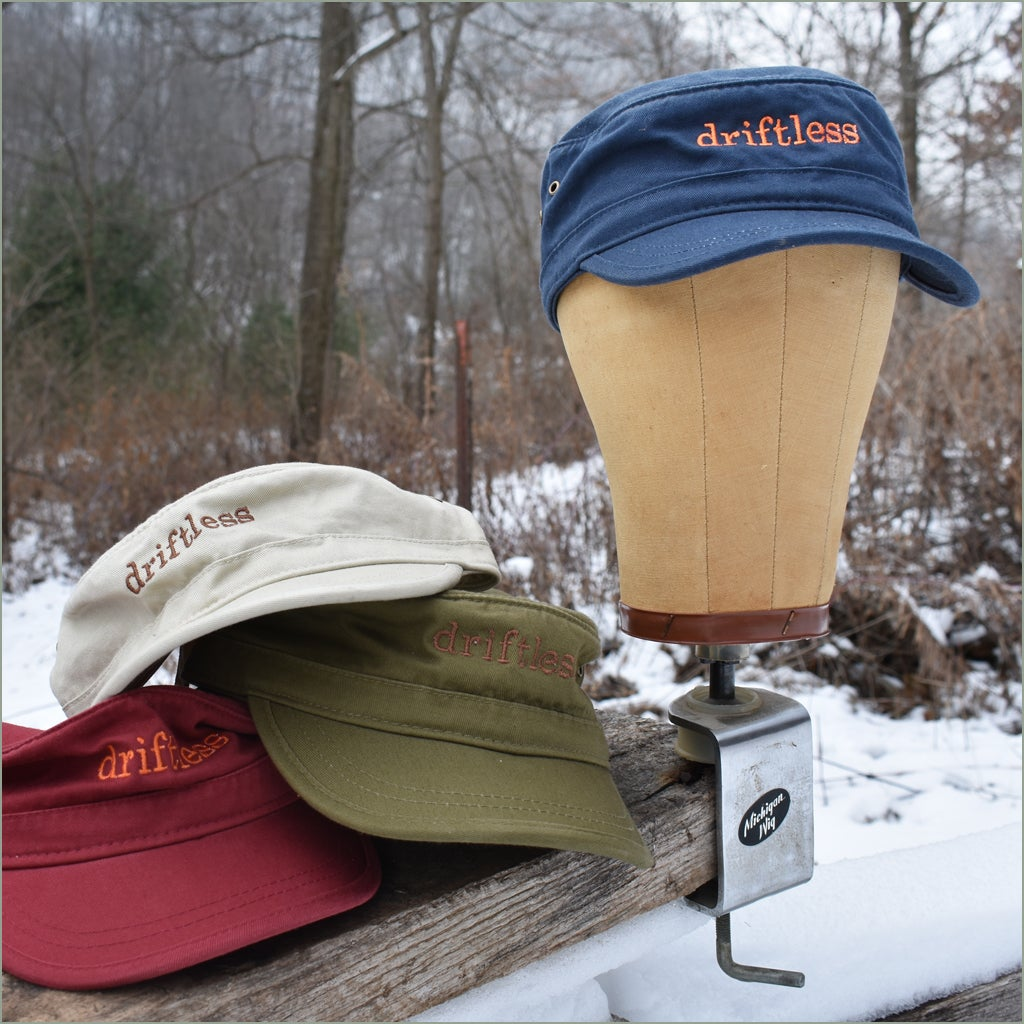 Image of Organic Cotton Corps Cap