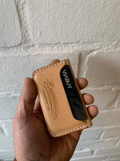 Image of CARD HOLDER NR.3