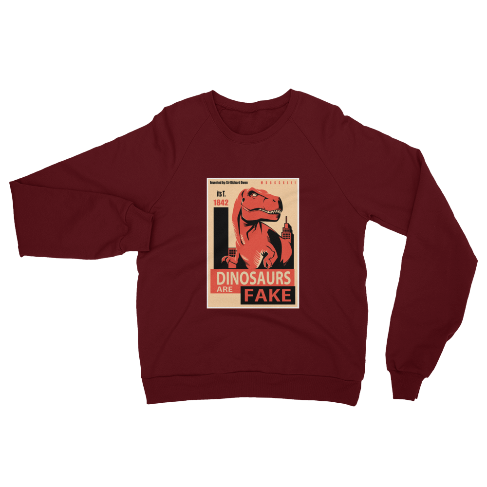 Image of DAF Reverse Propaganda Sweatshirt