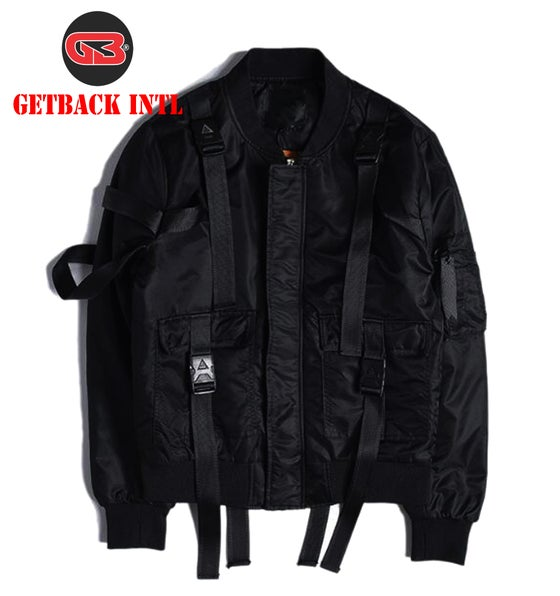 Image of MA-1 Bomber Jackets with Stripes