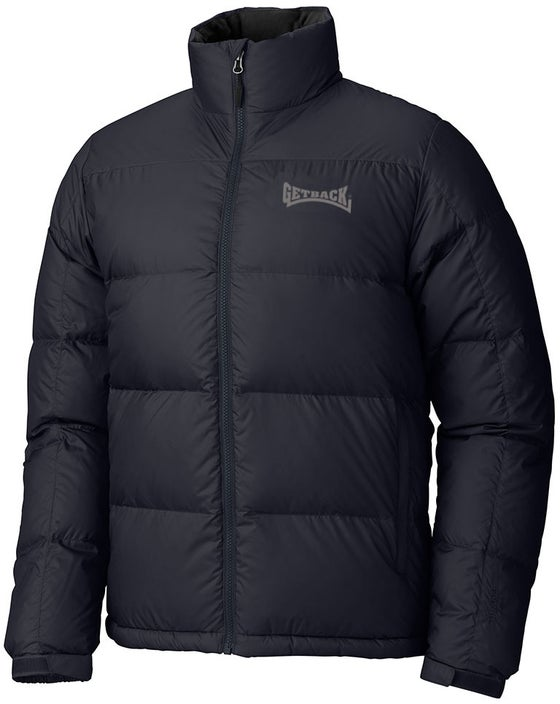Image of Down Puffer Jackets