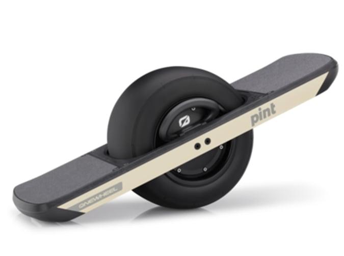 Image of One Wheel PINT - SAND