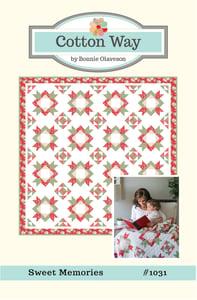 Image of Sweet Memories PDF Pattern #1031