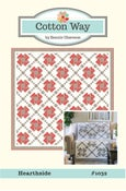 Image of Hearthside PDF Pattern #1032
