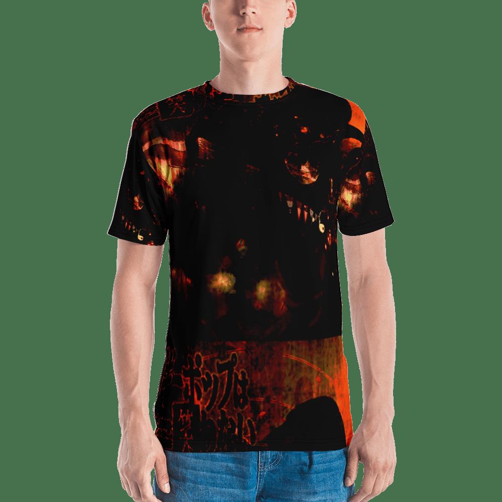 Image of boogiepop overdrive shirt 1