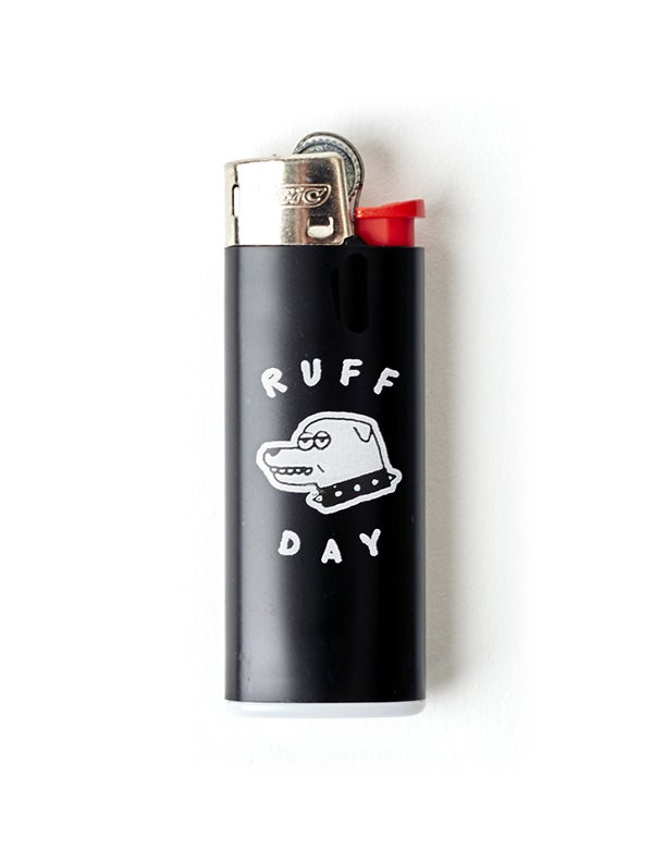 Image of Ruff Day Mini Lighter