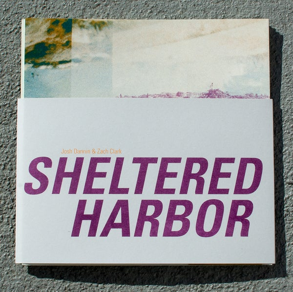 Image of Sheltered Harbor