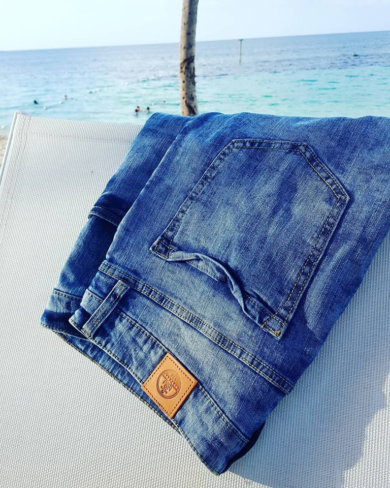 Image of Lino Fine Living Denim