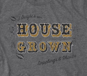 Image of House Grown Grey Crew