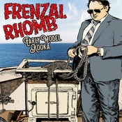 Image of Frenzal Rhomb - Early Model Kooka