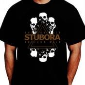 "Image of Tee Shirt ""Horizon Noir"""