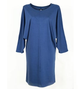 Image of Bolero Dress petrolblau