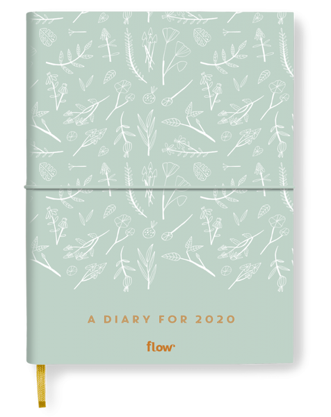 Image of FLOW AGENDA 2020
