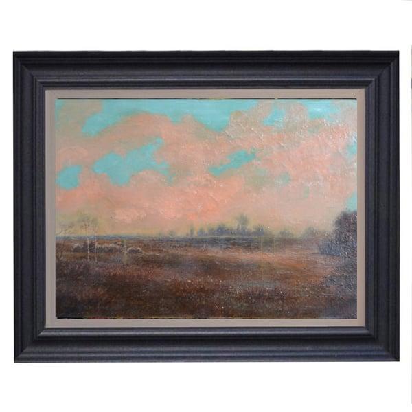 Image of 19th Century Painting, Dutch Landscape