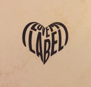 Image of LTLB Dutch import 140g vinyl