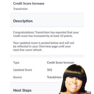 Image of Do It Yourself Credit Repair Kit