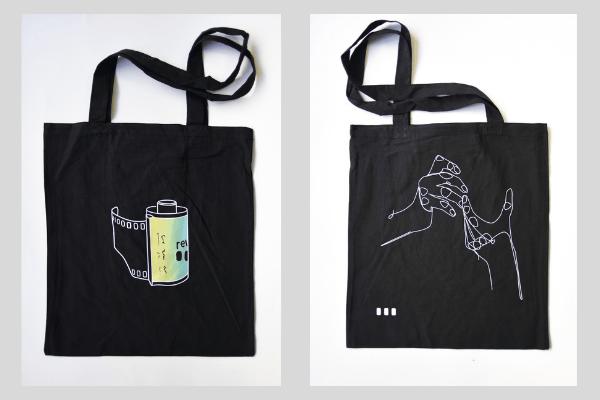 Image of Revolog Bag