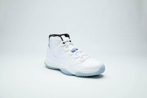 Image of Air Jordan 11 Retro - Legend Blue