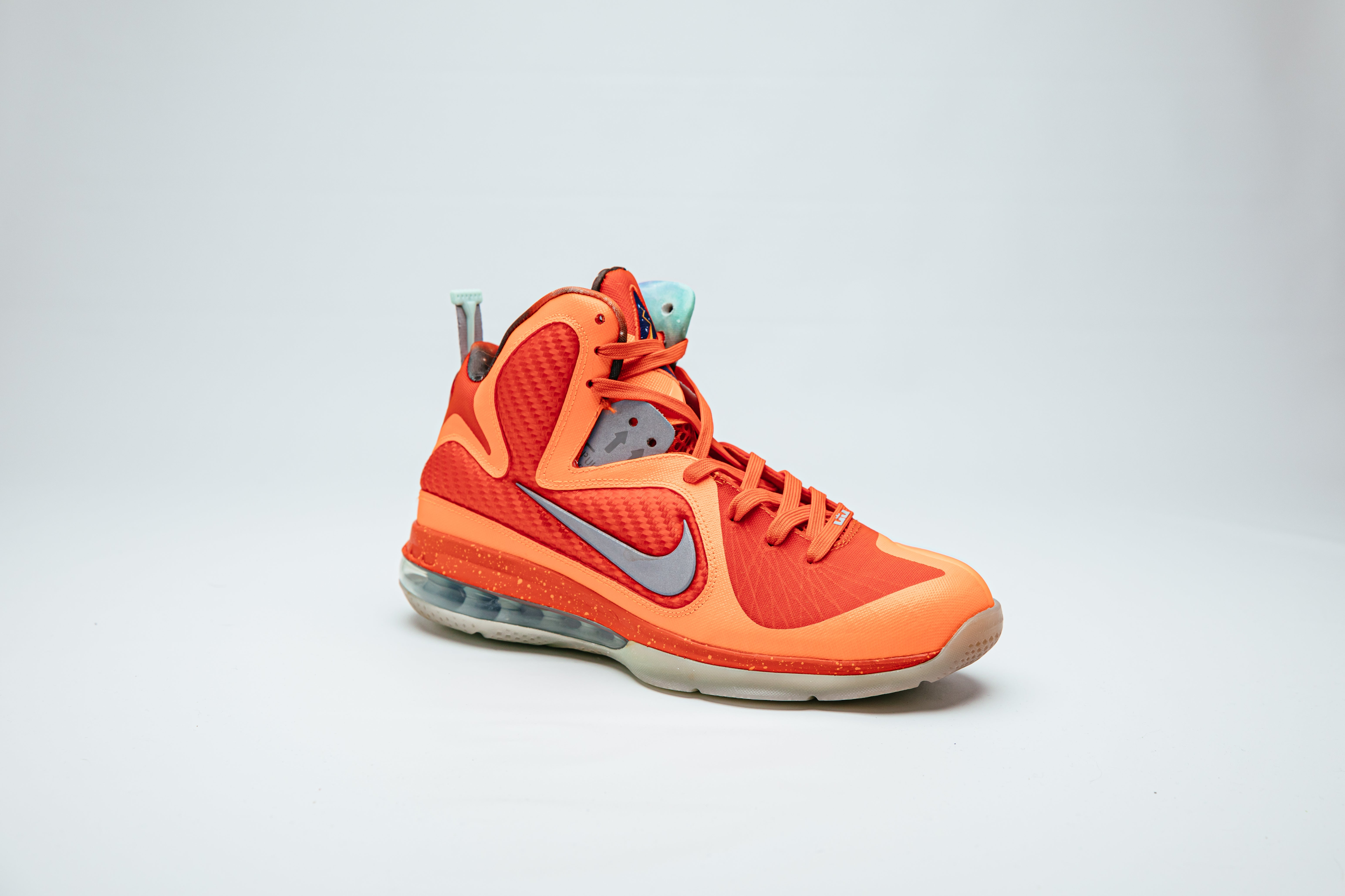 Nike LeBron 9 - Big Bang / All Star