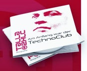 Image of Am Anfang war der Technoclub Hörbuch Audio
