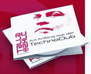 Image of Am Anfang war der Technoclub Hörbuch Audio