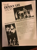 Image of Denny Haney Lecture Notes