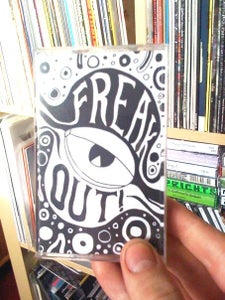 Image of Freak Out! Compilation