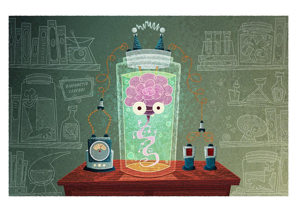Image of Expérimentation No.3 | Experiment No.3