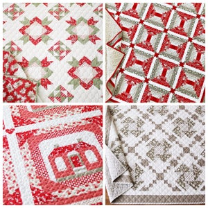 Image of At Home Pattern Bundle