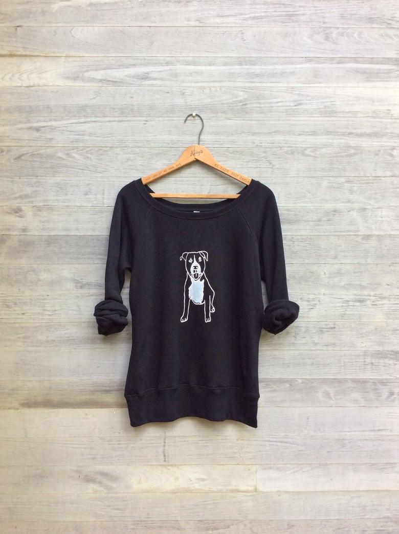 Image of Pit Bull Sweatshirt
