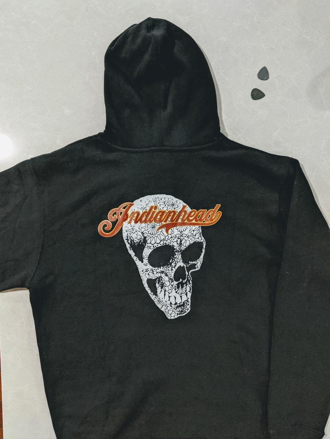 Image of Zipper Hoodies